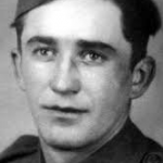 Pte Fred Makowichuk	 2-A-5