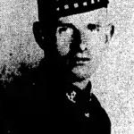 Cpl Herbert Arthur Murfitt 5-C-11