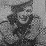 Maj Anthony Compton Lundie 03-G-14