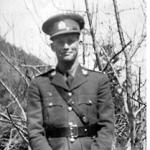Lt Denis George Huscroft         3-G-12